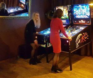 flippery na imprezy i eventy